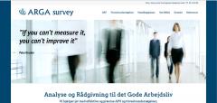 ARGAsurvey.dk