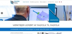 centertool.dk