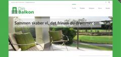 dinbalkon.dk