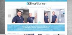 klimaAlliancen.dk