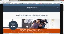 Tryghedskurser.dk
