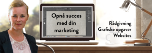 Opnå succes med marketing