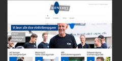 Kontakt-aps.dk