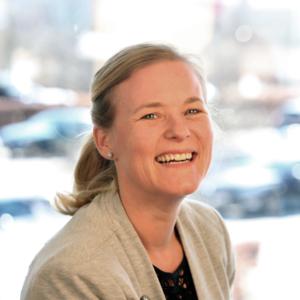 Underviser Malene Palmgren